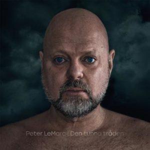 PETER LEMARC - DEN TUNNA TRÅDEN